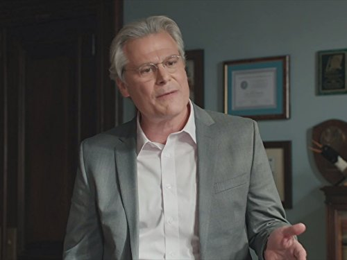 Bruce Altman in Alpha House (2013)