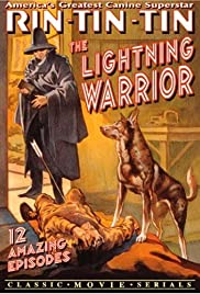 The Lightning Warrior Poster