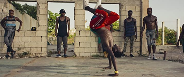 Downloadable imovie clips King of the Dancehall [4K]