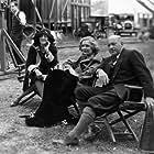 """Madam Satan"" Kay Johnson, director Cecil B. DeMille 1930 MGM"