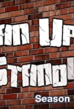 Primary image for Man Up, Stand-Up