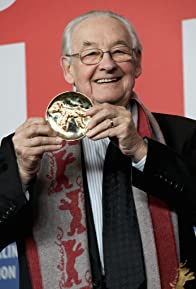 Primary photo for Andrzej Wajda