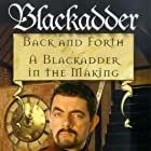 Rowan Atkinson, Stephen Fry, Miranda Richardson, Hugh Laurie, Rik Mayall, Tim McInnerny, Kate Moss, and Tony Robinson in Blackadder Back & Forth (1999)