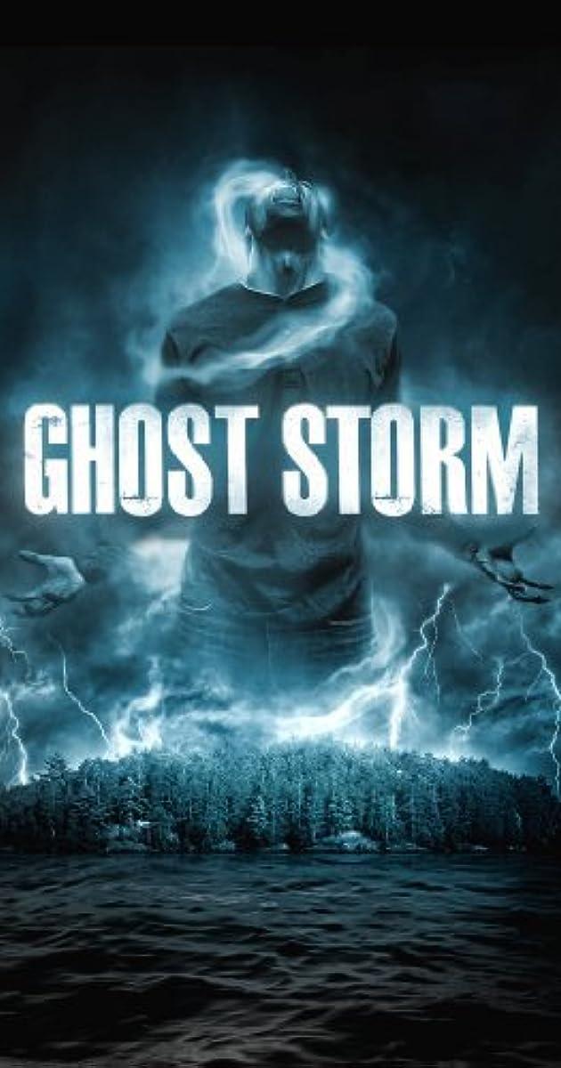 ghost storm  tv movie 2011
