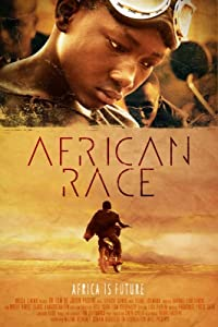 The movie downloads tv African Race France [640x640]
