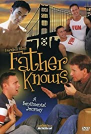 Father Knows... Poster