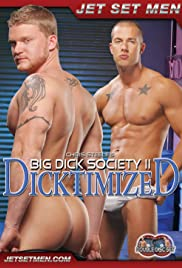 Big cock society winners
