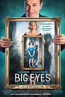 Big Eyes (I) (2014)