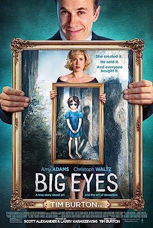 Permalink to Movie Big Eyes (2014)