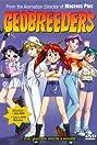 Geobreeders 2: Breakthrough (1998) Poster
