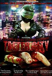 Taeter City (2012) 720p