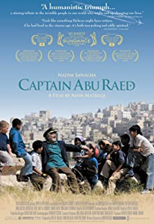 Captain Abu Raed (2007)