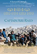 Captain Abu Raed