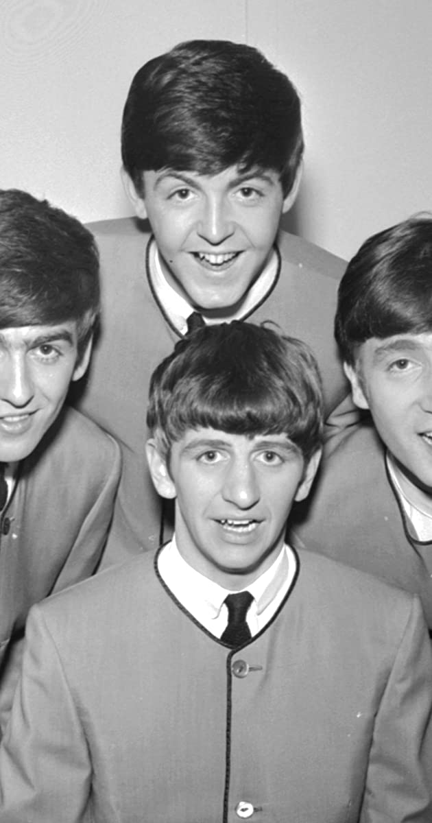 The Beatles - Biography - IMDb