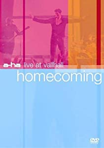 Movies direct download link A-ha: Live at Vallhall - Homecoming [WEB-DL]
