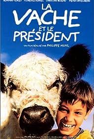 La vache et le président (2000)