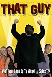 That Guy Poster