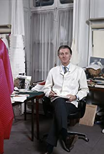 Hubert de Givenchy Picture