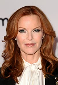 Primary photo for Marcia Cross