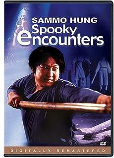 Spooky Encounters