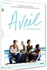 April in Love Poster
