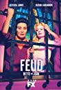 Feud: Bette and Joan (2017) Poster