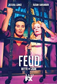 Feud: Bette and Joan Poster