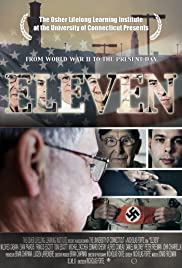 Eleven: From WWII to the Present Day Poster