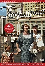 Podkidysh(1940) Poster - Movie Forum, Cast, Reviews