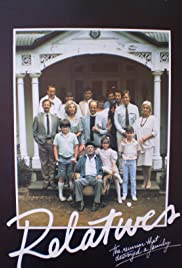 Relatives Poster