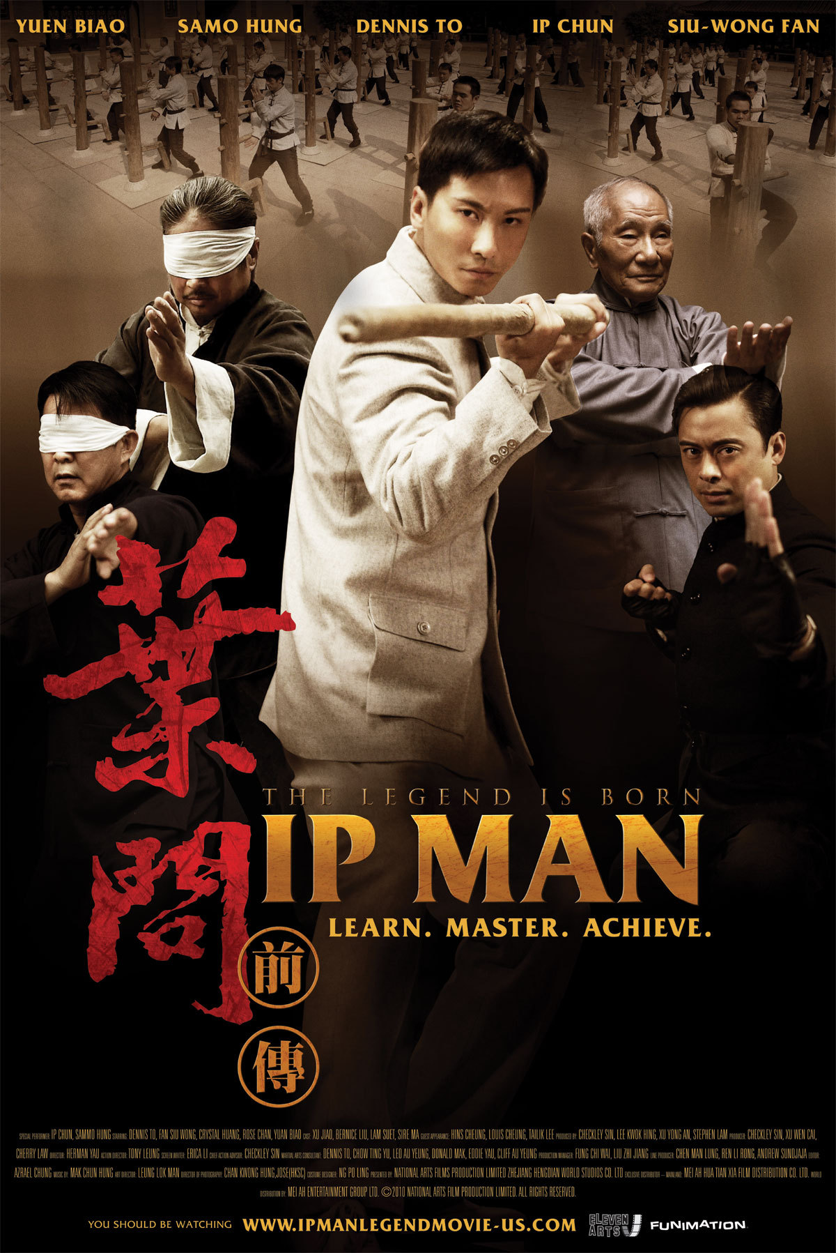 ip man 3 full movie online english sub