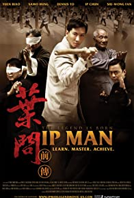 Primary photo for The Legend Is Born: Ip Man