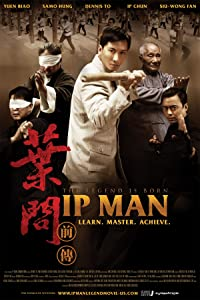 The Legend Is Born: Ip Man 720p torrent