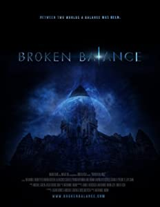Movie dvd free download Broken Balance [720x400]