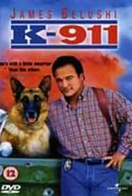 Jim Belushi in K-911 (1999)