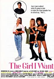 Download The Girl I Want (1990) Movie