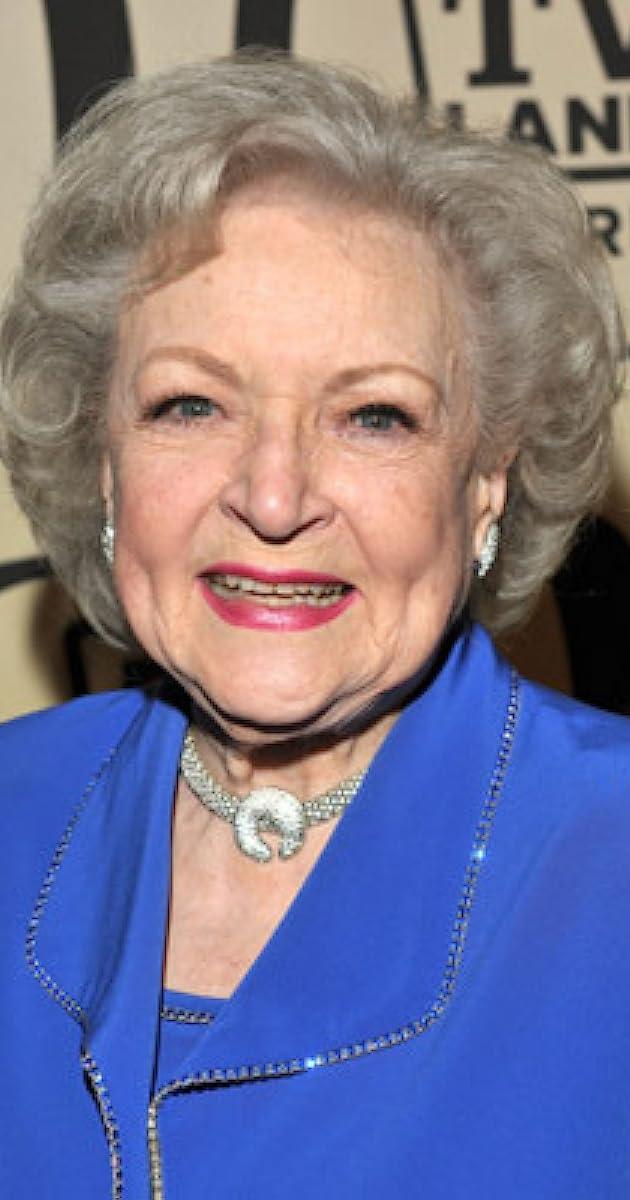 87a766e72 Betty White (I) - News - IMDb