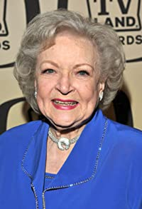 Primary photo for Betty White