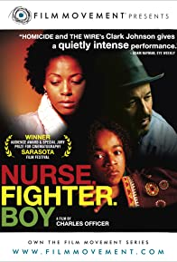 Primary photo for Nurse.Fighter.Boy