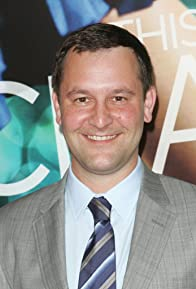 Primary photo for Dan Fogelman
