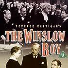 Robert Donat in The Winslow Boy (1948)