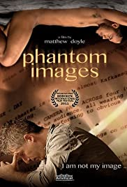 Phantom Images Poster