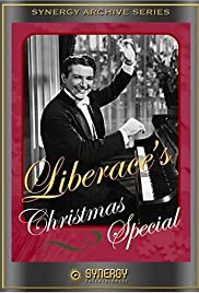 The Liberace Show Poster