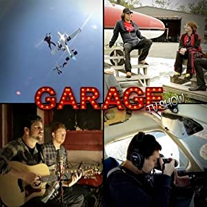 Latest action movies 2017 download Garage: Sky Over the Garage [WQHD]