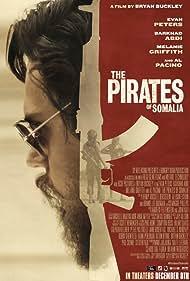Evan Peters in The Pirates of Somalia (2017)