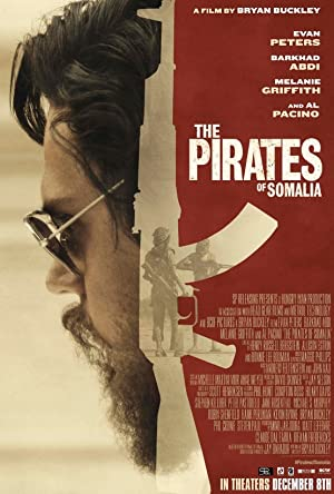 Movie The Pirates of Somalia (2017)