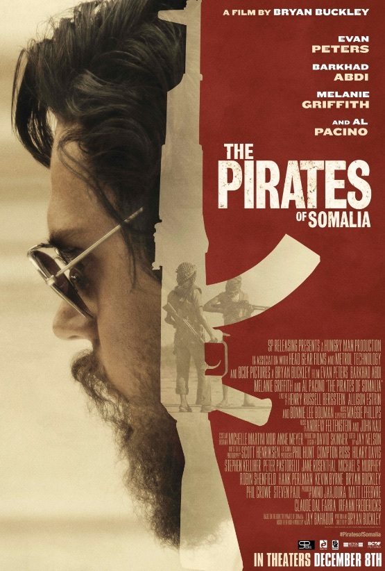Pirates of Somalia (2017) BluRay 720p & 1080p