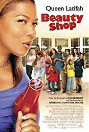 Beauty Shop Poster