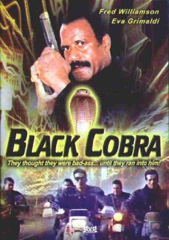 Cobra nero (1987)