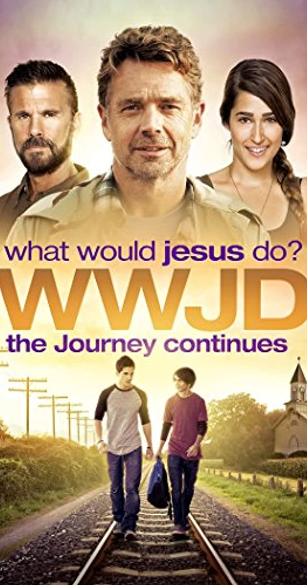 Image result for what would jesus do film